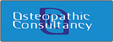 Osteopathic Consultancy