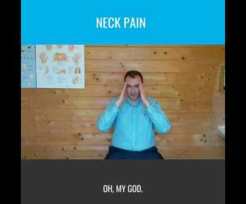 Can we help you with Neck Pain?